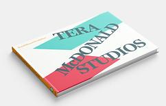 Tera McDonald Studios: brand guide