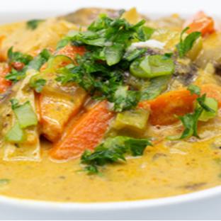 African Cuisine Virtuale Experience