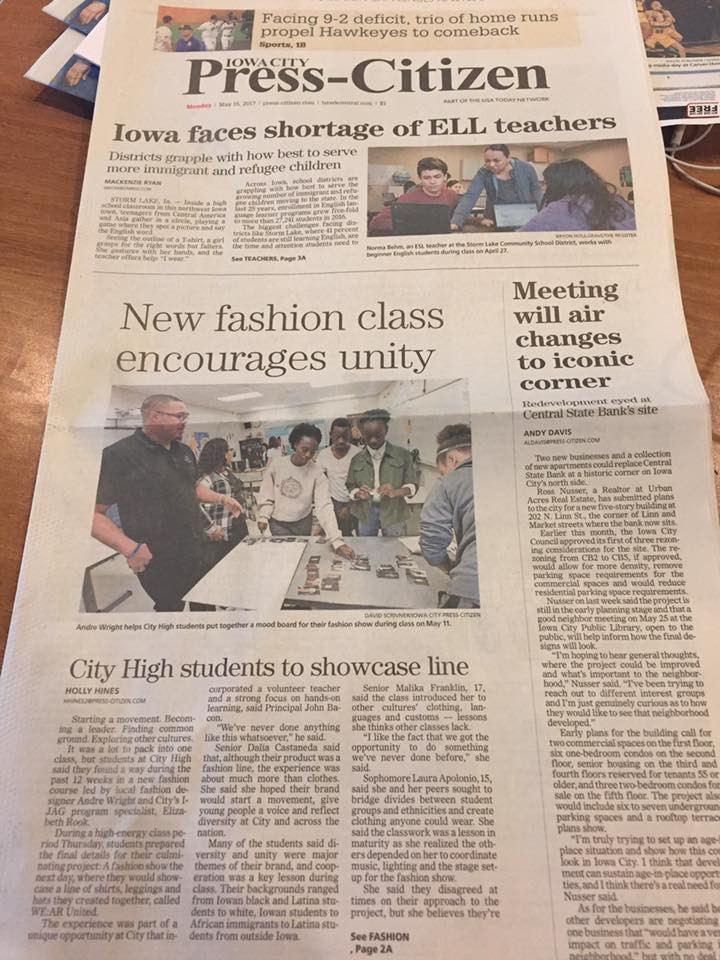 http://cbs2iowa.com/news/local/city-high-students-learn-the-fashion-business-from-local-business-owner