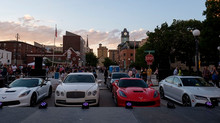 Iowa City Block Party Makes History