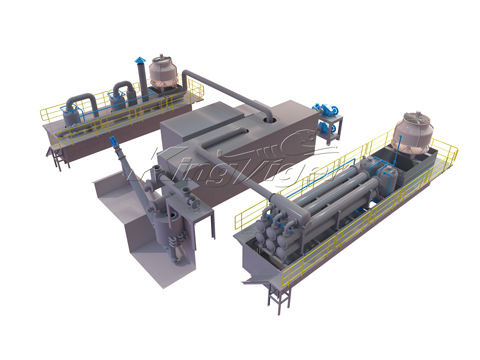You Could Have A Continuous Tyre Pyrolysis Plant Spending So Much Time For Yourself