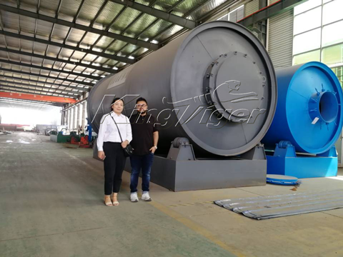 How To Find The Rubber Recycling Machine Price