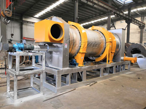 What Exactly Is A Carbonizing Machine Employed For?