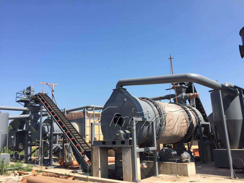 Things You Must Know Regarding The Sawdust Charcoal Making Machine