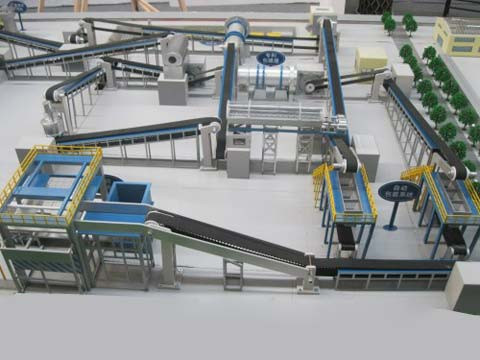 Choosing An Automated Waste Segregation Machine