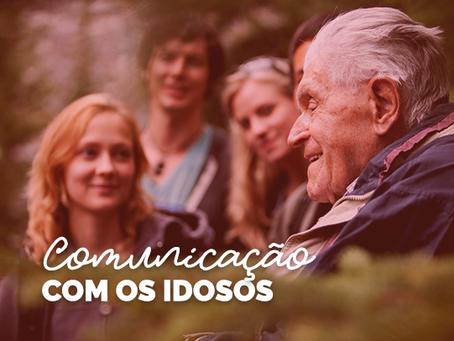 Comunicação com os idosos
