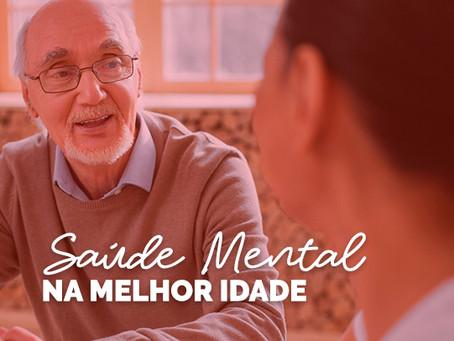 Saúde mental na melhor idade