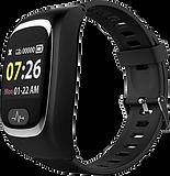 Relógio CuideMe monitoramento saúde idoso