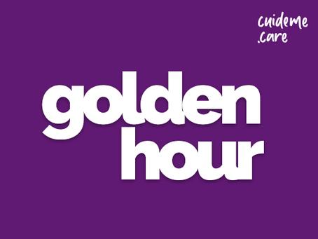 Golden hour - a hora de ouro na terceira idade