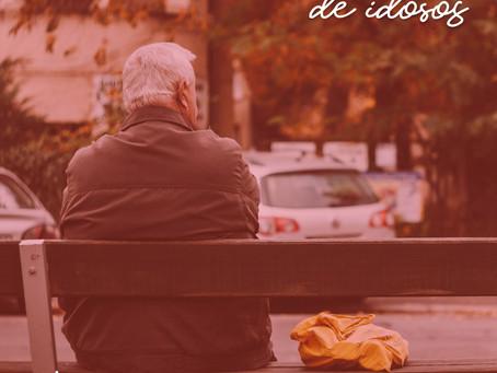 Desaparecimento de idosos