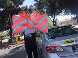 和廖教练学车union city DMV驾校顺利通过考试!~~~_edited