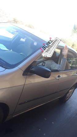 _驾照 我准备好了(加州 驾照)