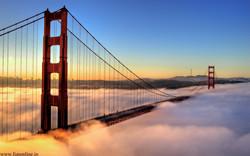 foggy-sunrise-at-golden-gate-bridge-wallpapers-hd