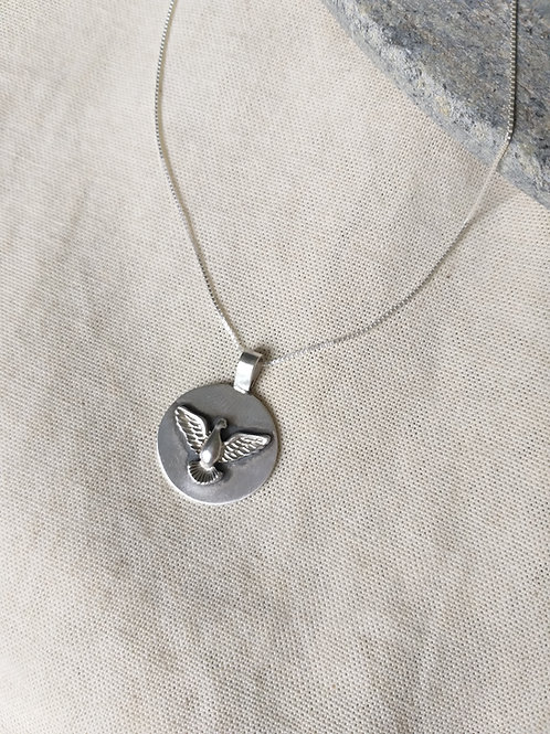 Medalha Espírito Santo