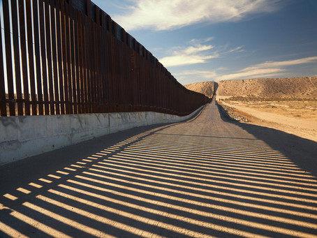 About The Wall