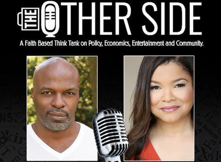 THE OTHER SIDE Podcast: A Discussion on Immigration & DACA.