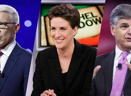 The Problem with Cable News