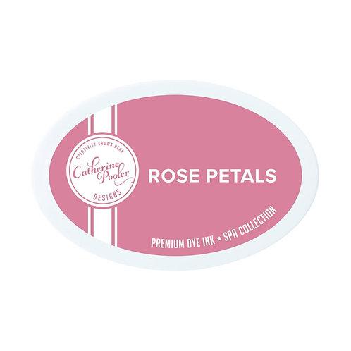 Rose Petals Ink Pad