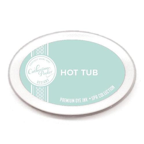 Hot Tub Ink Pad