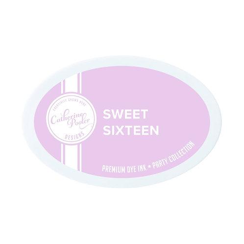 Sweet Sixteen Ink Pad