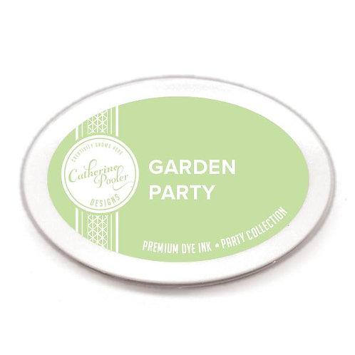Garden Party Ink Pad