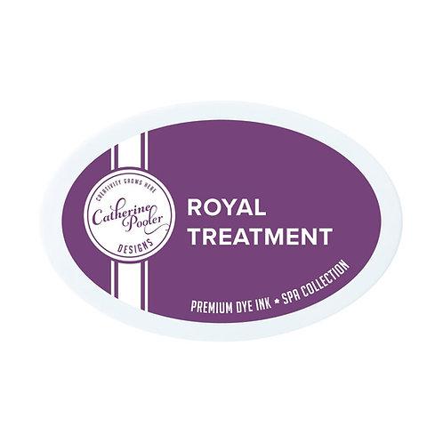 Royal Treatment Ink Pad