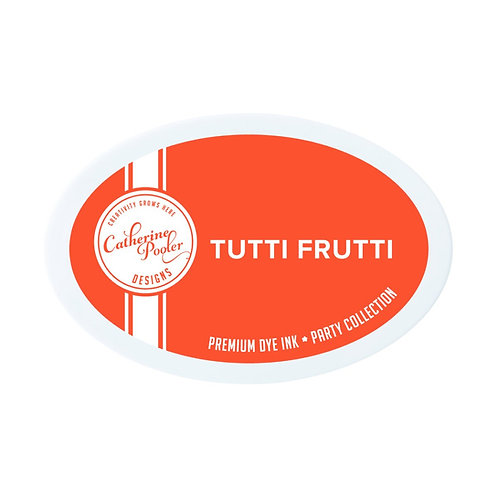 Tutti Frutti Ink Pad
