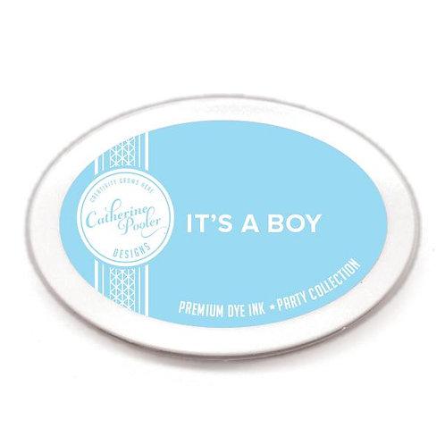 It's a Boy Ink Pad