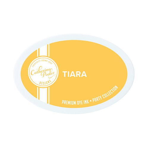 Tiara Ink Pad