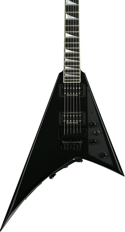 Jackson USA Select Randy Rhoads RR1 - Gloss Black