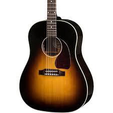 """특가!! """"Gibson J-45 Standard 2019 Acoustic Electric GuitarVintage Sunburst"""""""