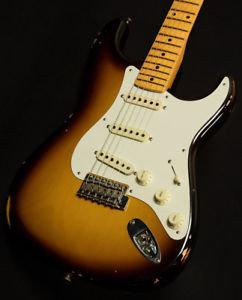Fender Costom Shop 2018 Collection