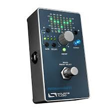 NEW Source Audio Programmable EQ Pedal