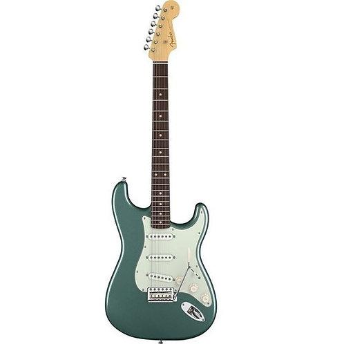 Fender American Vintage '59 Stratocaster Electric Guitar Sherwood Green Rosewood