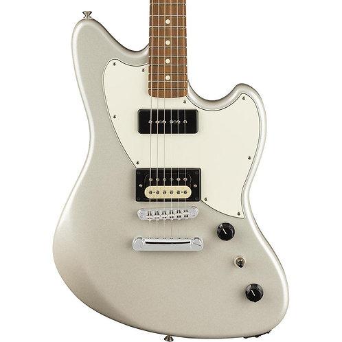 Fender Alternate Reality Powercaster - White Opal 125만원