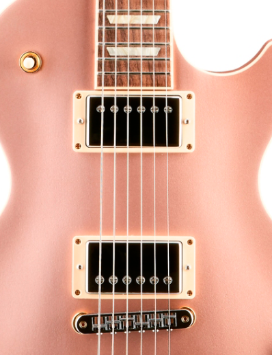 Gibson Les Paul Traditional Limited Edition Electric Guitar Rose Gold - 348만원