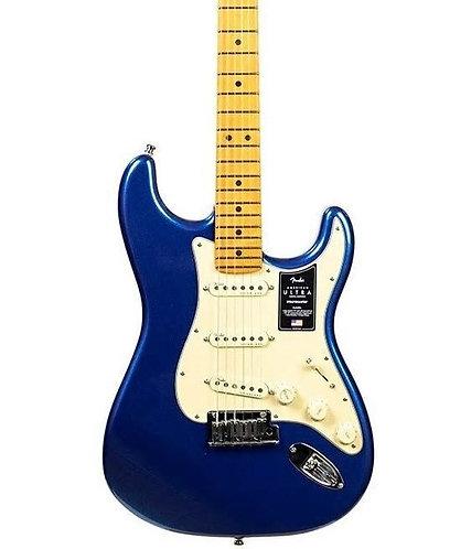 펜더 American Ultra Stratocaster 코브라블루 248만원