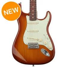 NEW Fender American Performer Strat
