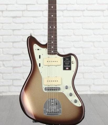 [신제품] Fender American Ultra Jazzmaster - 260만원