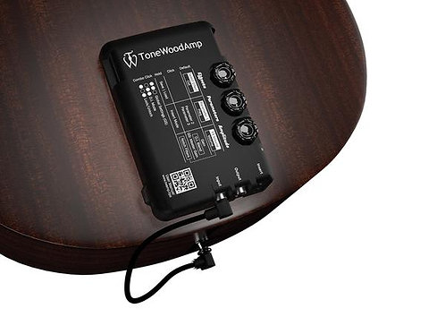 NEW!! ToneWoodAmp Solo for Electro-Acoustic Guitars-346,000원
