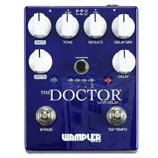 Wampler The Doctor Lo-Fi