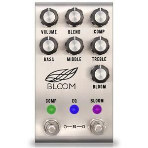 잭슨 오디오Jackson Audio Bloom Compressor-한정특가세일 399,000원