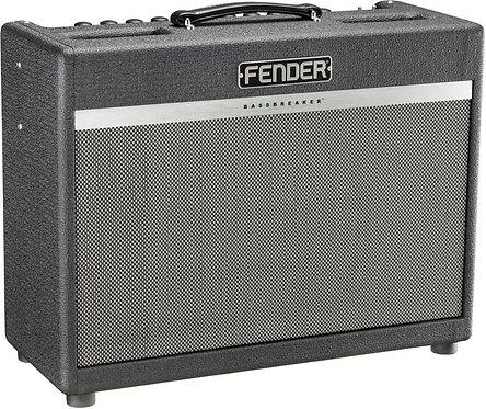 """NEW!! Fender Bassbreaker 30R - 30-watt 1x12"""" Tube Combo Amp with Reverb"""