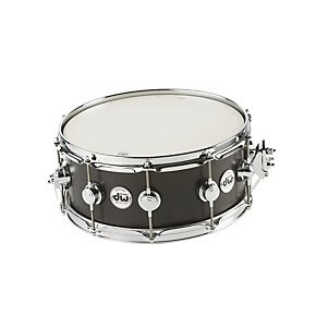 DW  Collectors Series Satin Oil Snare  Drum