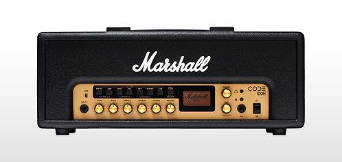 Marshall Code100H 100-watt Digital Head 40만원