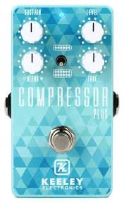 NEW !! Keeley Compressor Plus 166,000원
