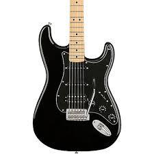 펜더 S.E Stratocaster HSS