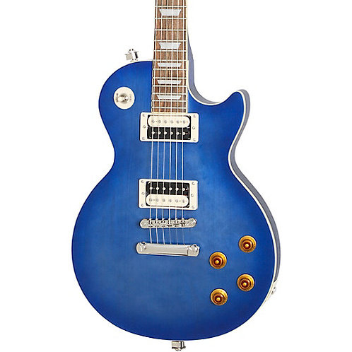 Epiphone Les Paul Traditional PRO-III Electric Guitar Pacific Blue 556,000원