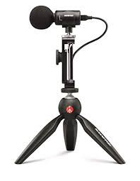 NEW!! Shure MV88+ Video Kit