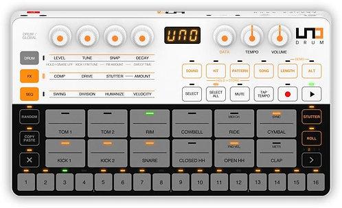 IK Multimedia UNO Drum - Drum Machine